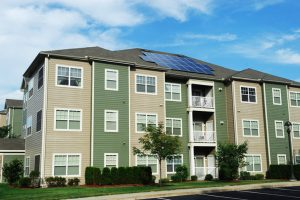 Commercial Solar Electric Systems, Apple Valley