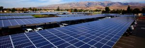 Solar Company, Apple Valley