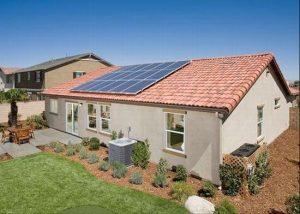 Home Solar Power System